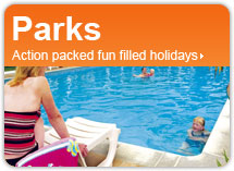 Uk Family Holiday Parks
